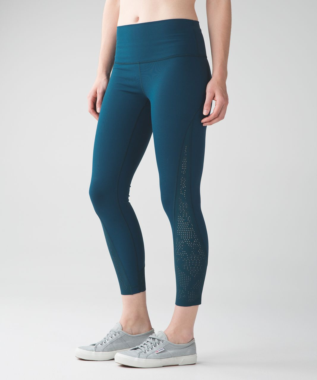 Lululemon High Times Pant - Alberta Lake