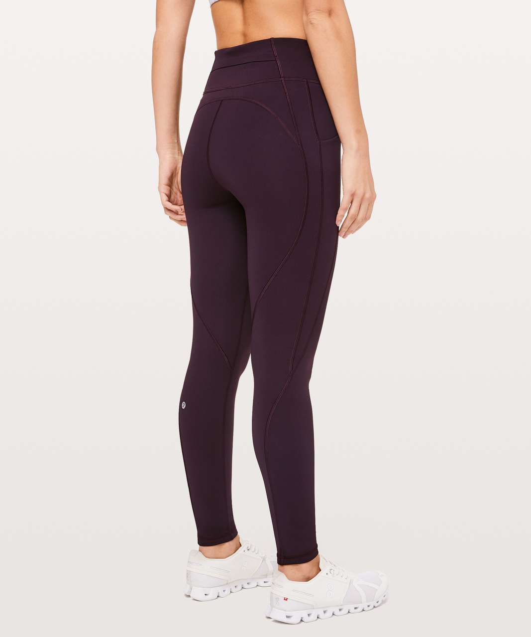 e0a342831 Lululemon Time To Sweat Tight  28