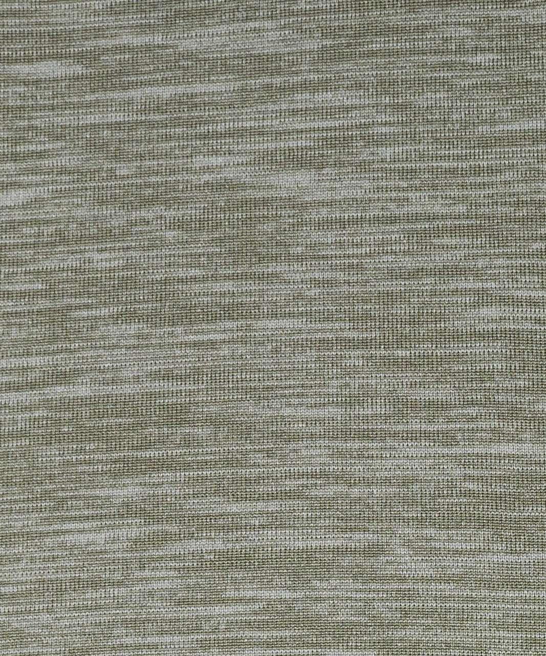 Lululemon Metal Vent Tech Polo - Ocean Mist / Grey Sage