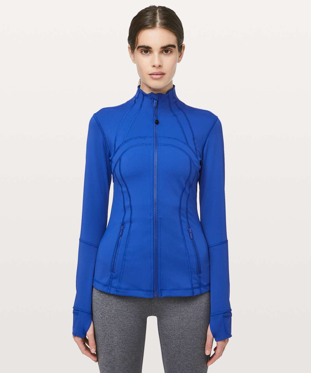 Lululemon Define Jacket *Nulux - Jet Stream