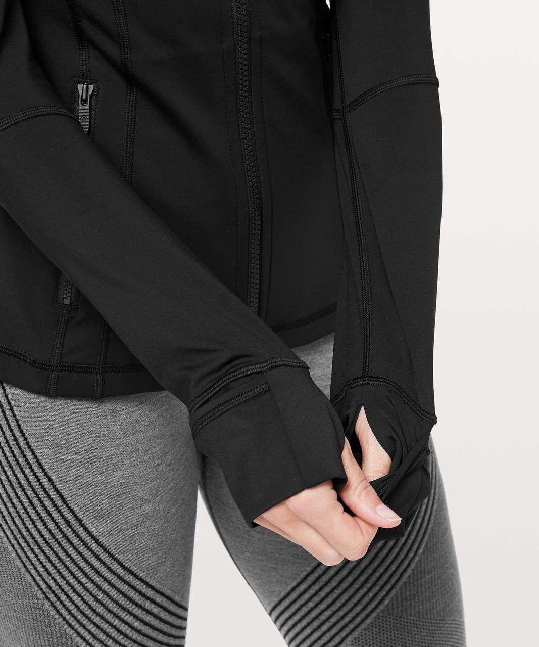 Lululemon Define Jacket *Nulux - Black