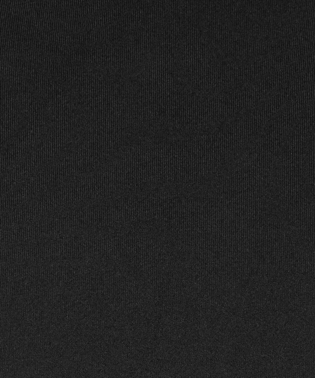 Lululemon Energy Bra *High Neck - Black