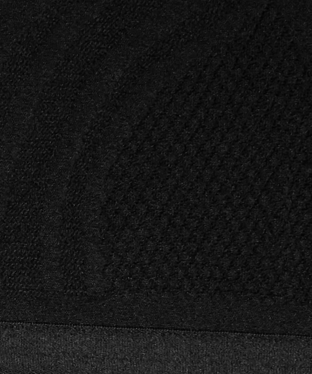 Lululemon Uncover Me Bralette - Black / Obsidian