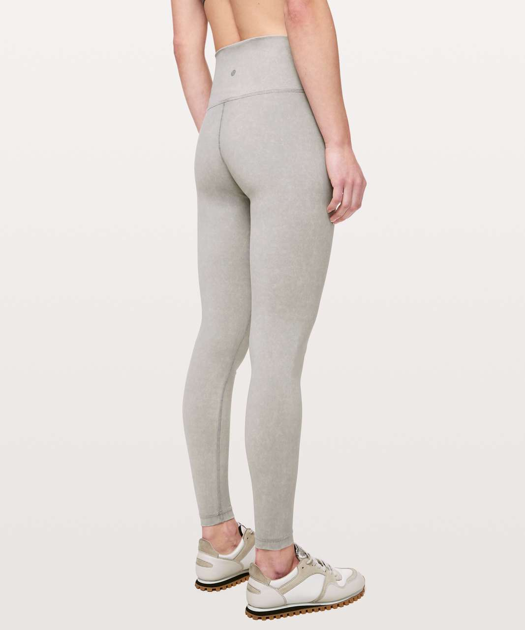 "Lululemon Wunder Under High-Rise Tight *Snow Washed 28"" - Washed French Clay"