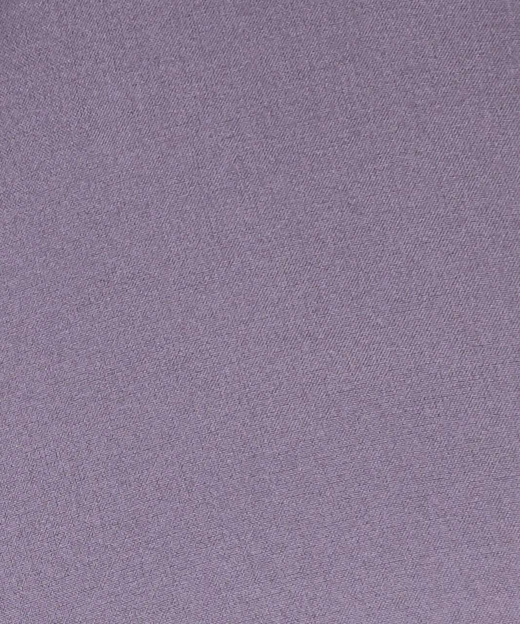 "Lululemon Hotty Hot Short II *2.5"" - Graphite Purple"