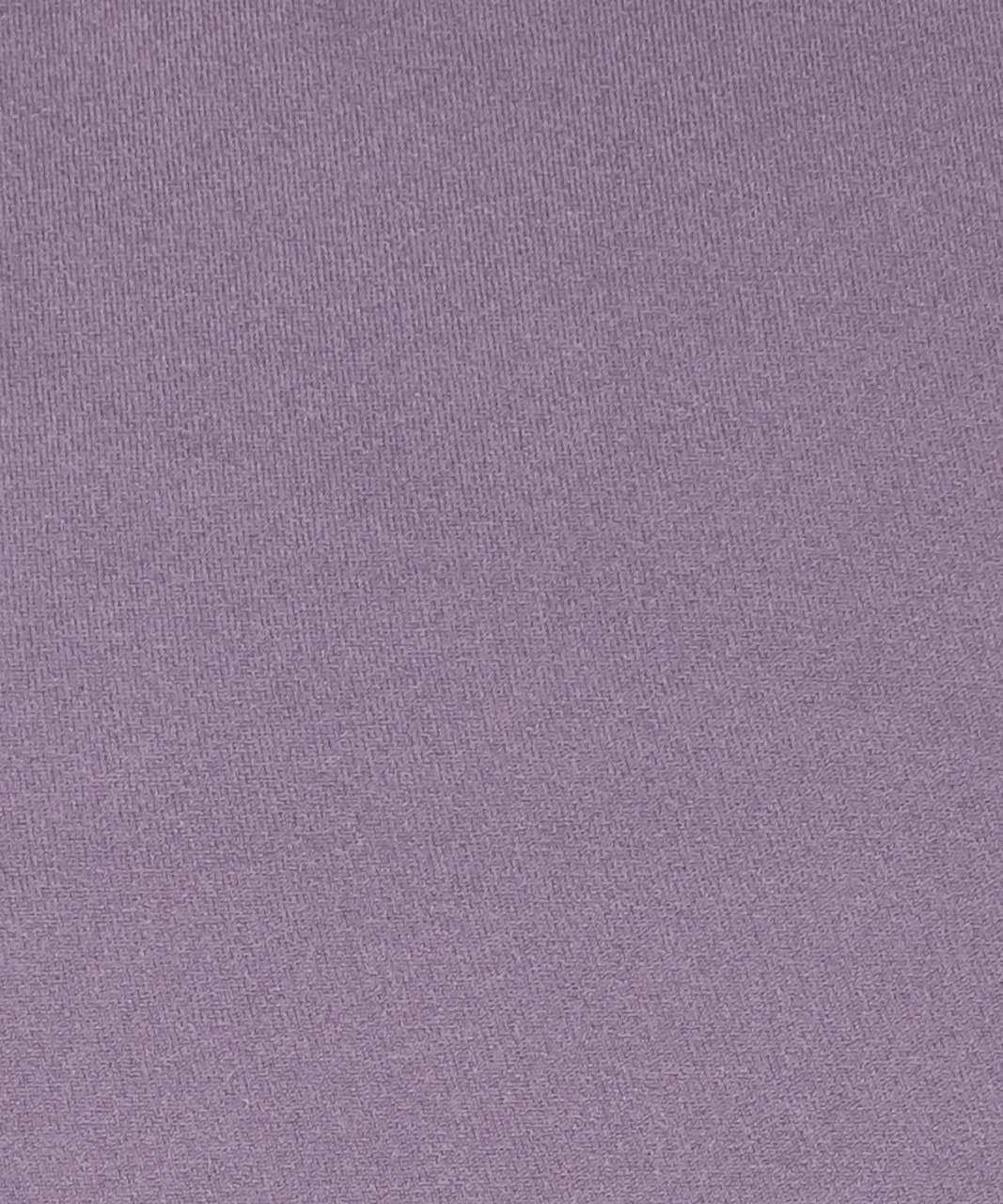 """Lululemon Align Pant II 25"""" - Graphite Purple"""