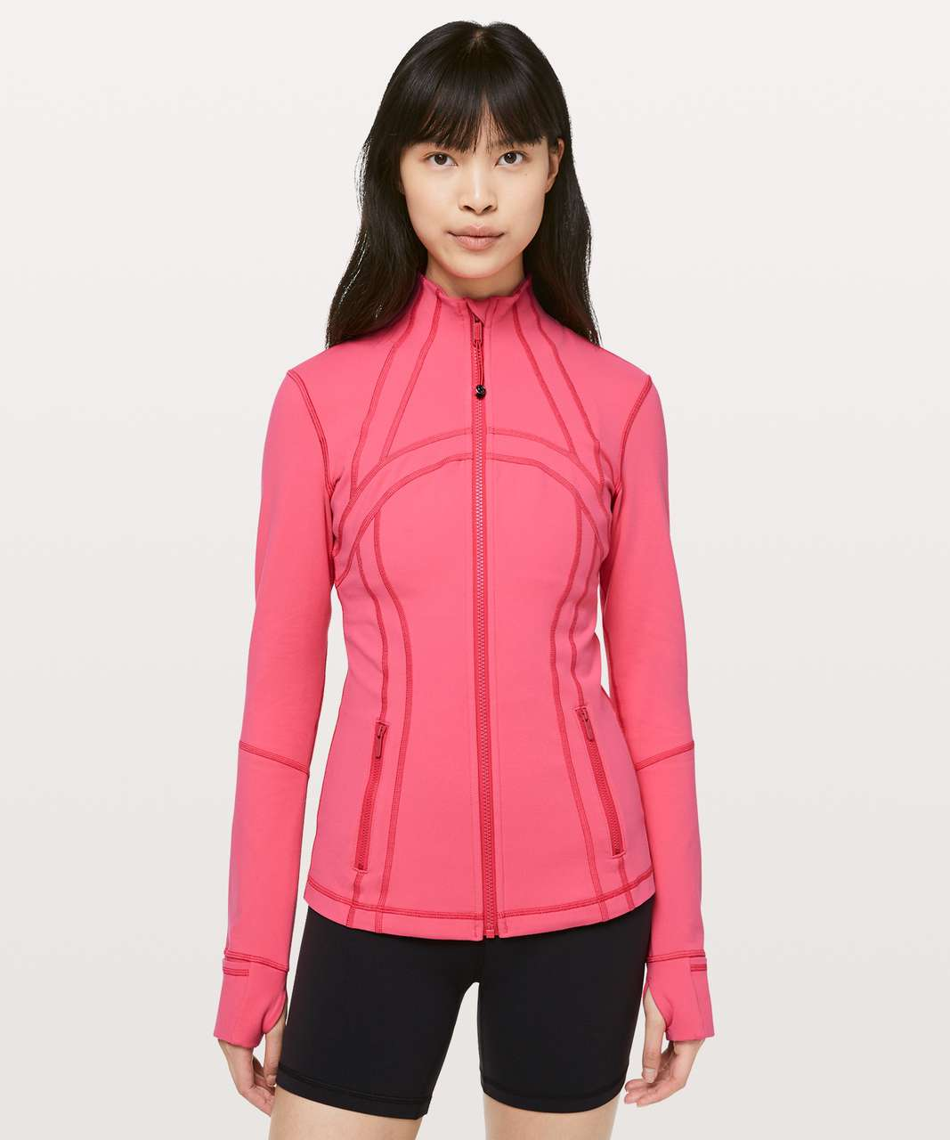 Lululemon Define Jacket - Boom Juice