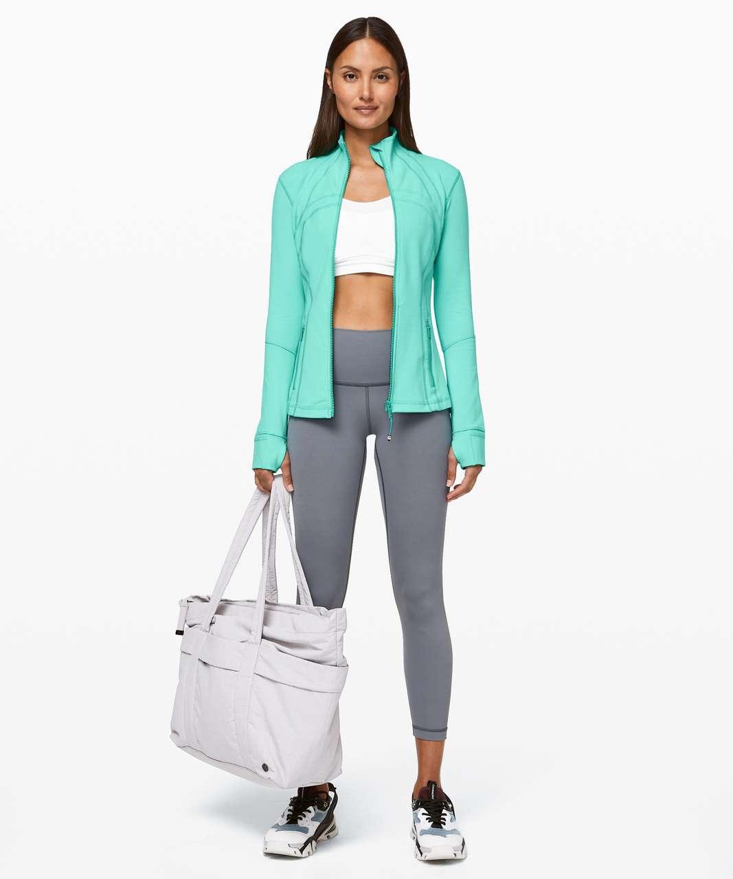 Lululemon Define Jacket - Bali Breeze