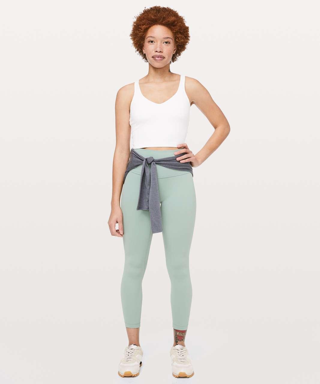 "Lululemon Align Pant II 25"" - Palm Court"