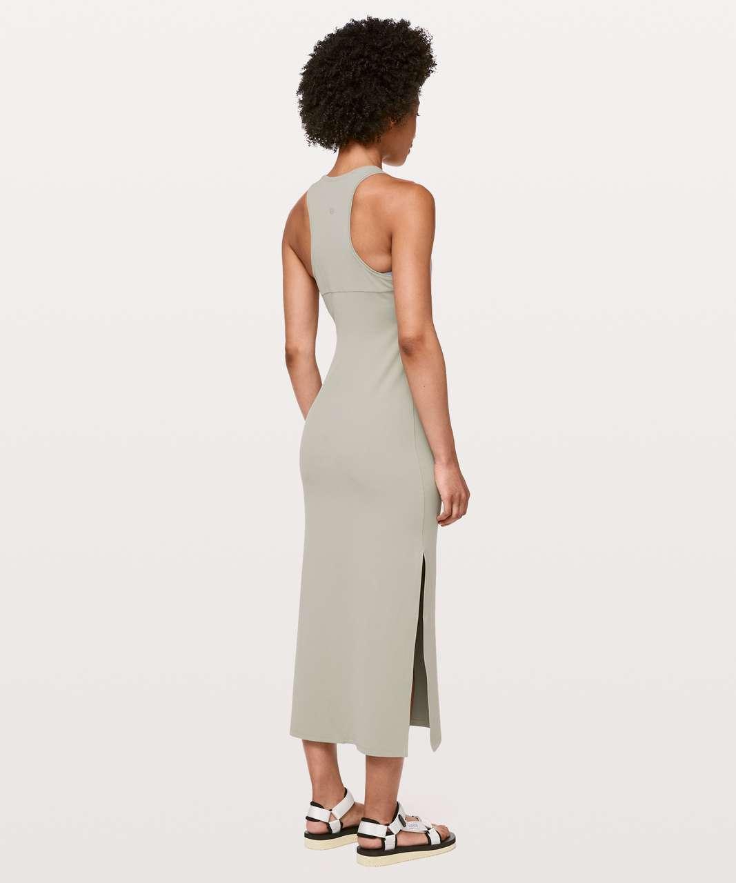 Lululemon Get Going Dress - Riverstone