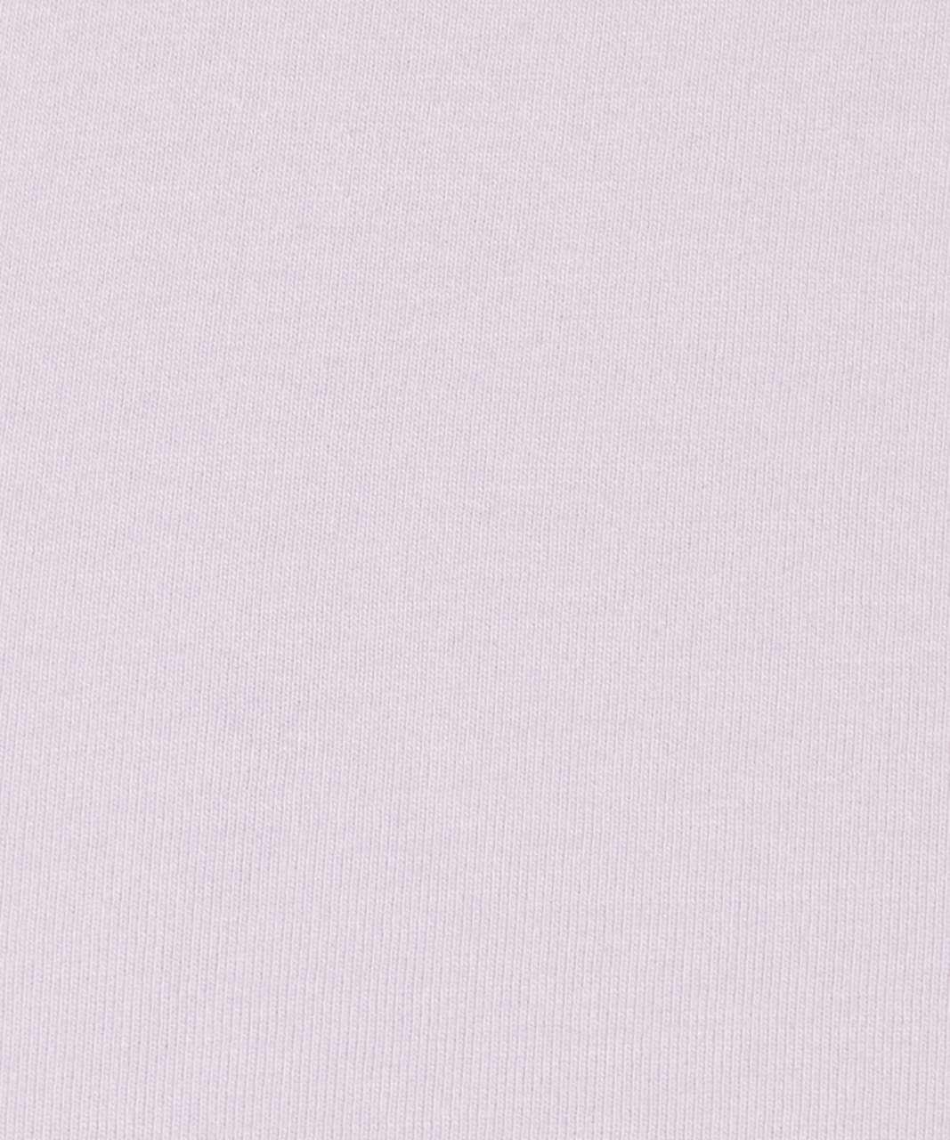 Lululemon Love Tank *Pleated - Iced Iris