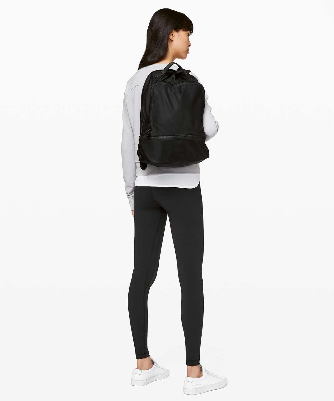 Lululemon City Adventurer Backpack *17L - Black (Third Release)