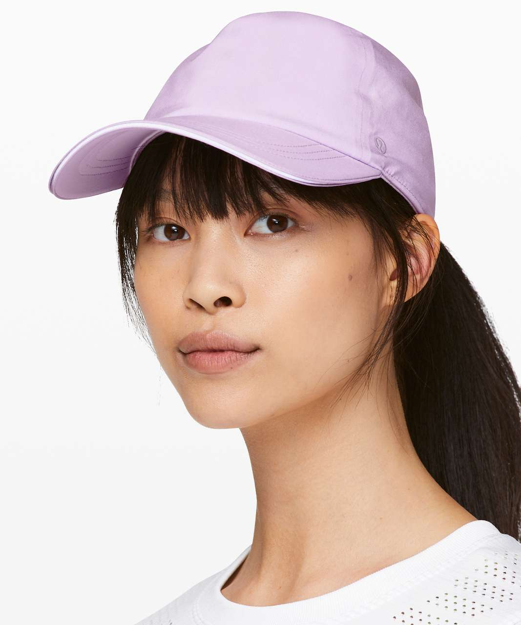 e0df416b Lululemon Baller Hat Run - Sheer Violet - lulu fanatics