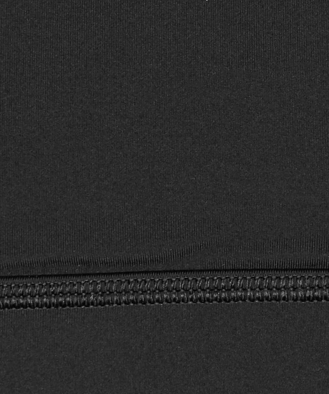 Lululemon Energy Bra High Neck *Laced - Black