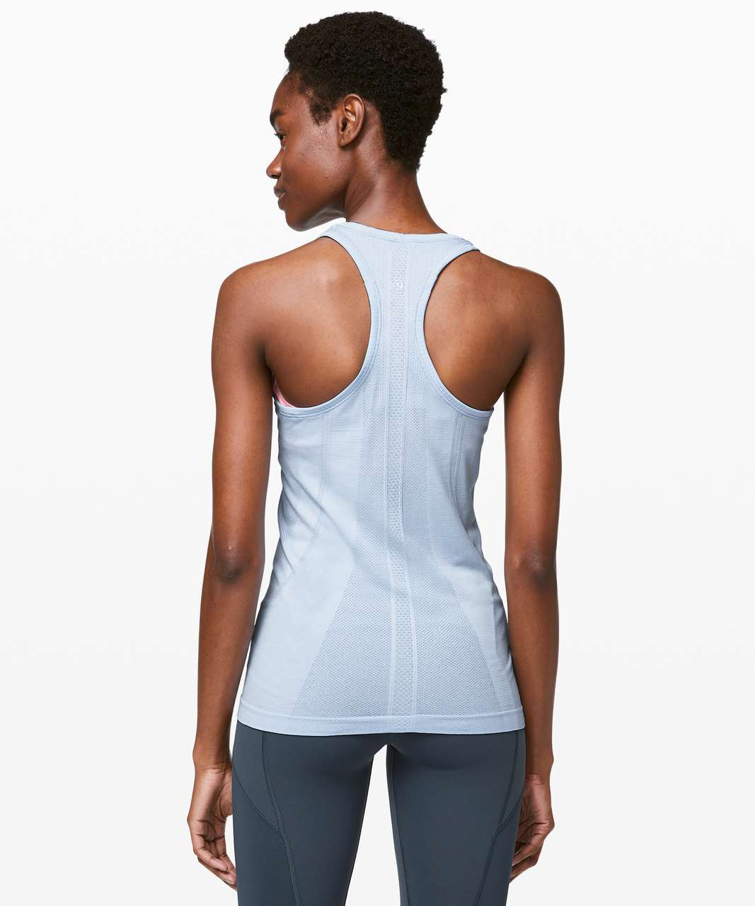 Lululemon Swiftly Tech Racerback - Breezy / Breezy