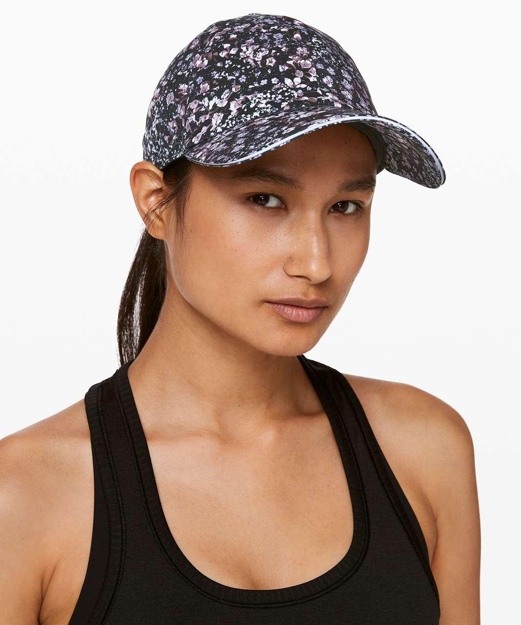 89374c7e Lululemon Baller Hat Run *Ponytail - Floral Spritz Multi - lulu fanatics