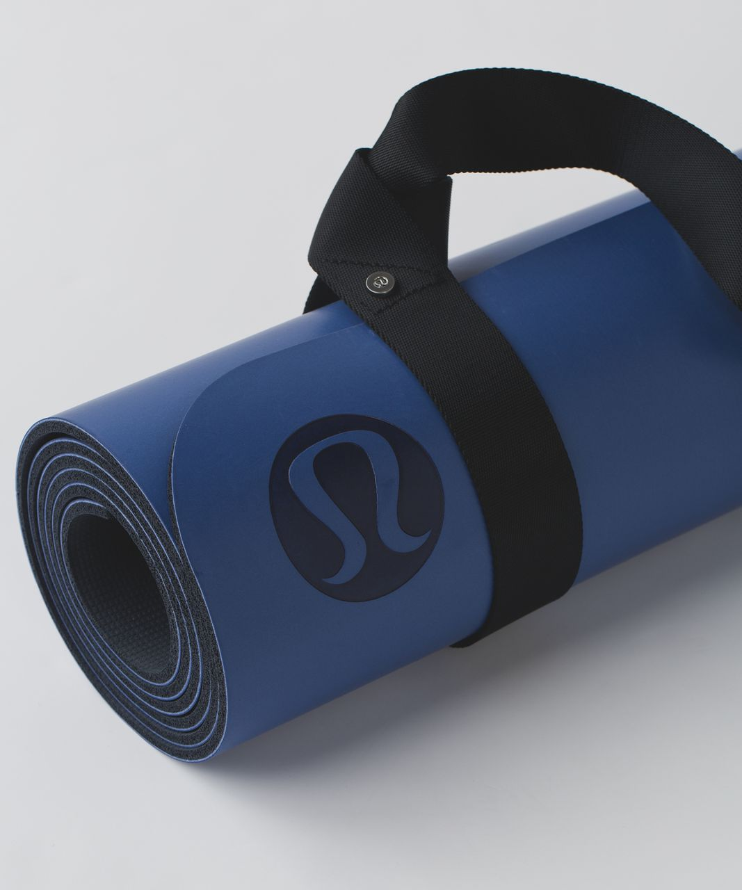 Lululemon Loop It Up Mat Strap - Black