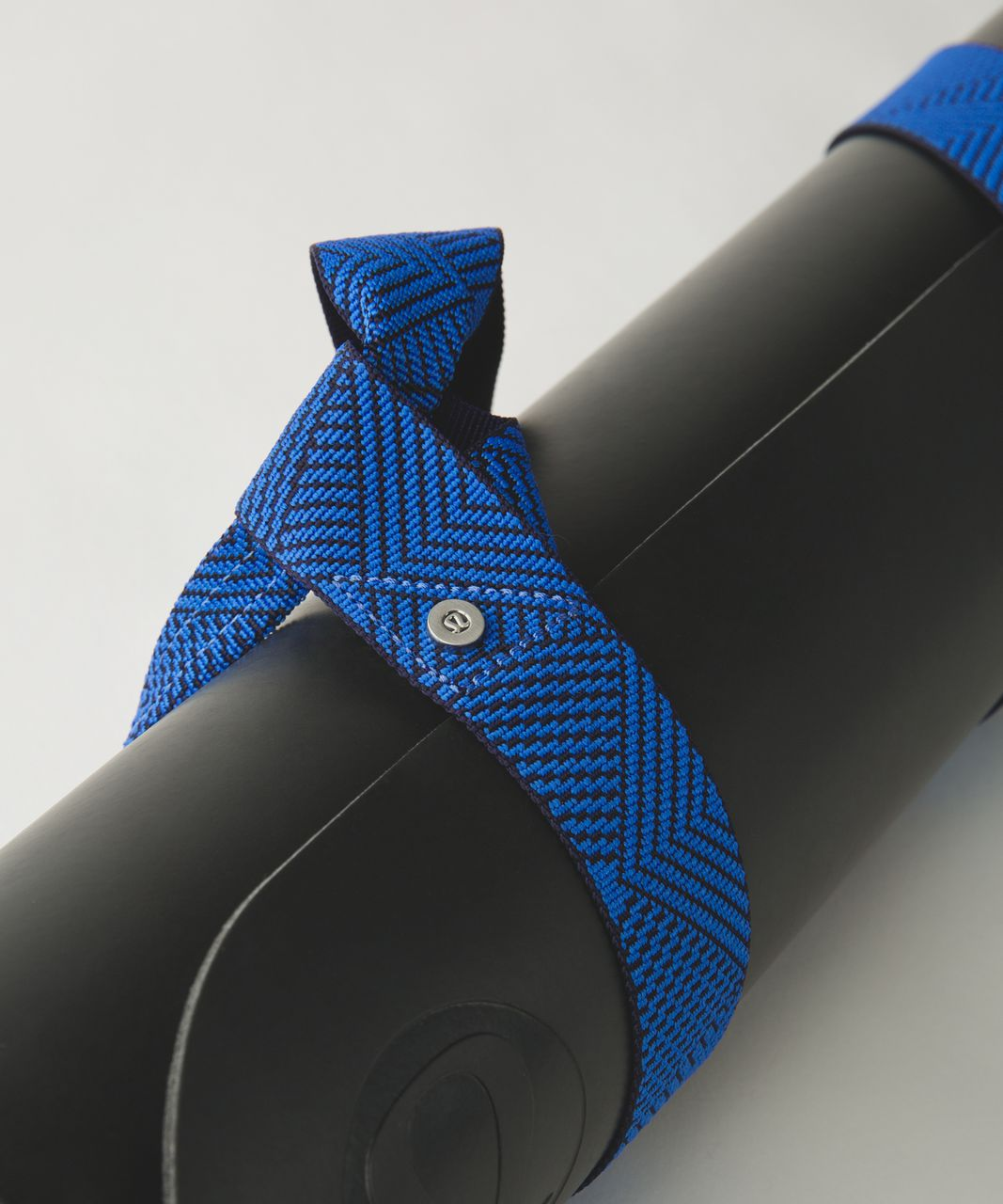 Lululemon Loop It Up Mat Strap - Hero Blue / Lakeside Blue