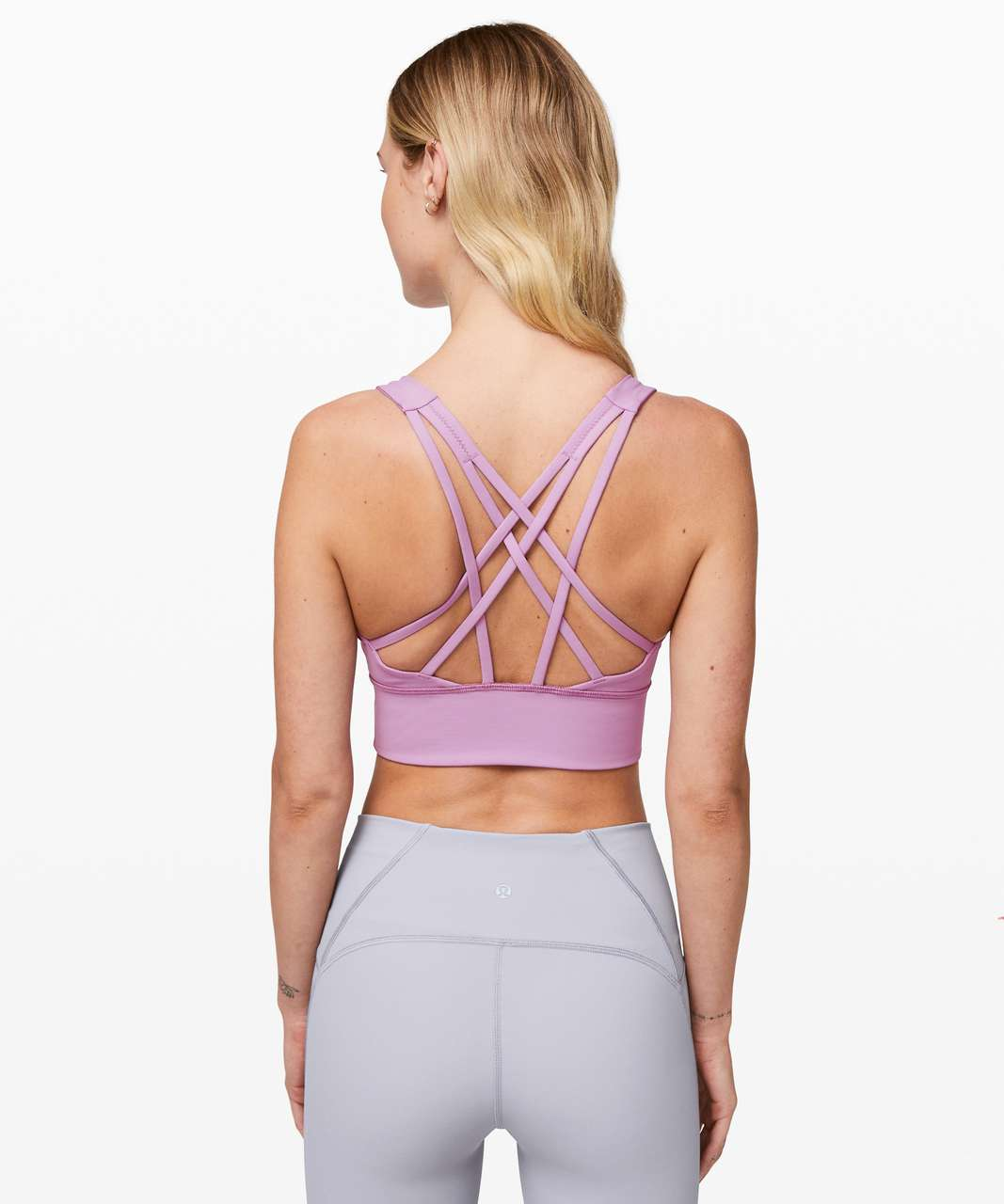 8086f3202f Lululemon Free To Be Serene Bra *Long Line - Jubilee - lulu fanatics