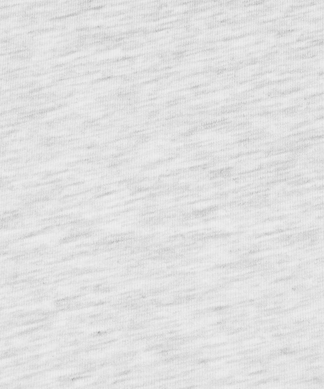 Lululemon Brunswick Muscle Tank - Heathered Core Ultra Light Grey