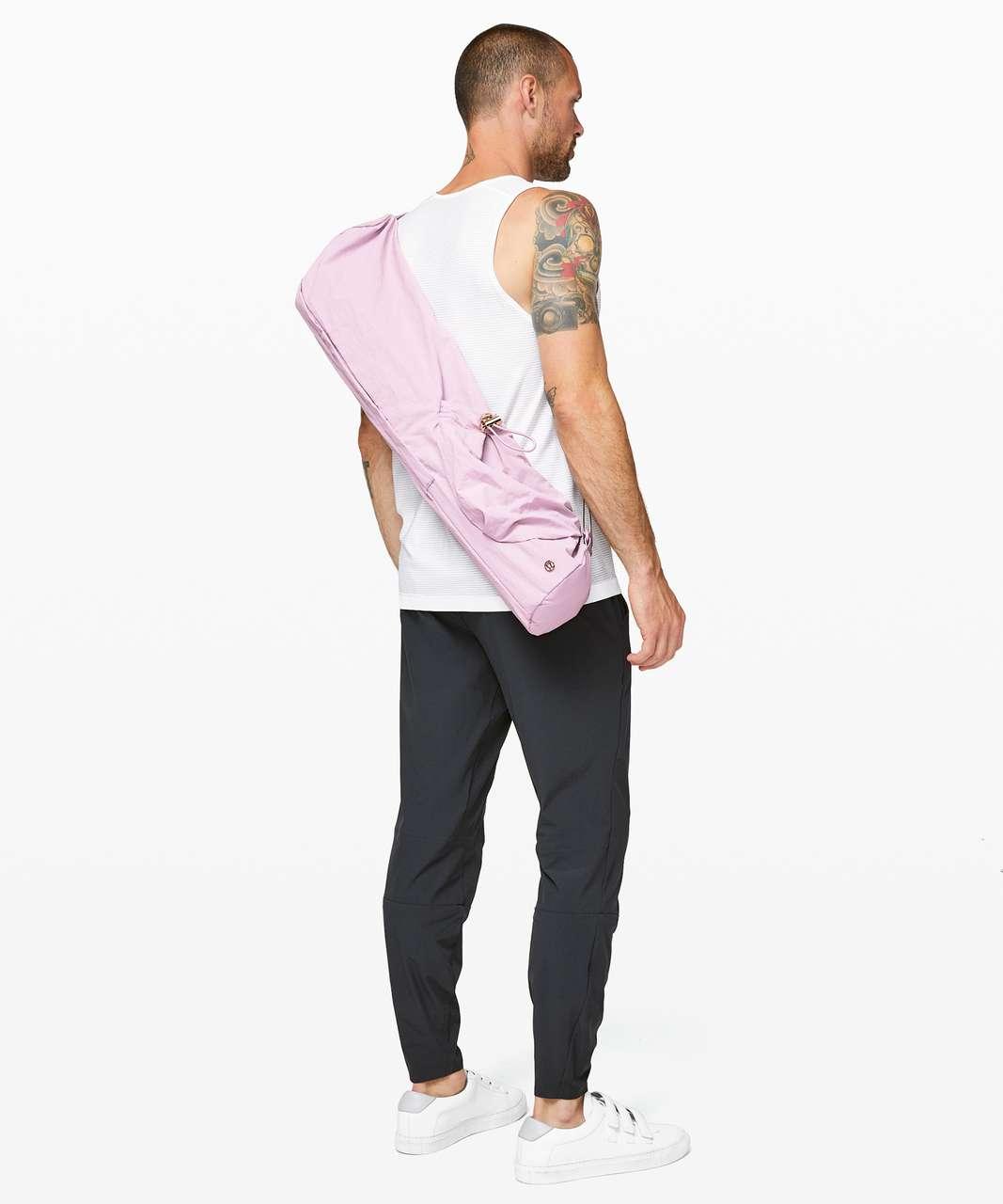 Lululemon The Yoga Mat Bag - Antoinette