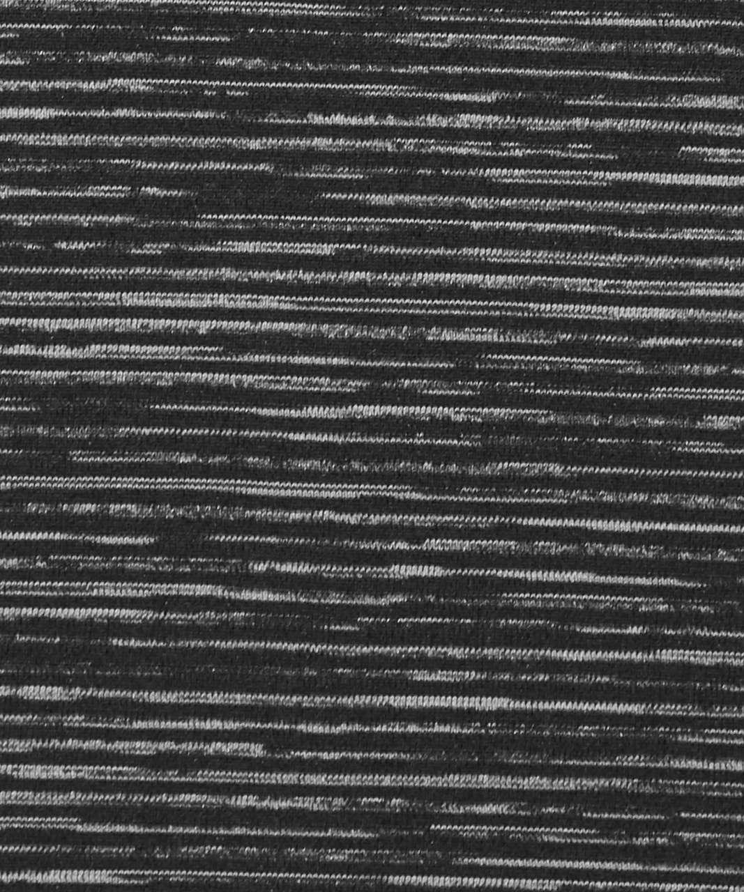 Lululemon Swiftly Speed Racerback - Black / White / Black