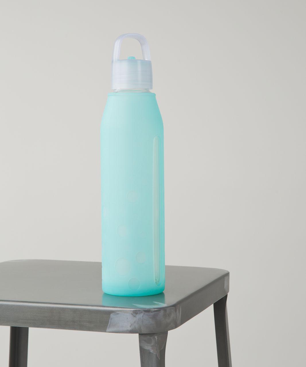 Lululemon H2Om Waterbottle - Peacock Blue
