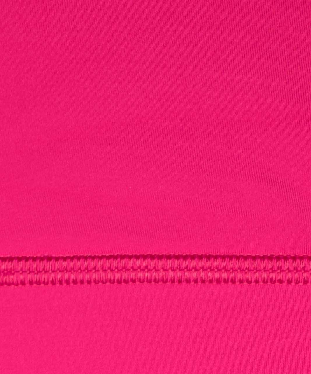 Lululemon Energy Bra - Calypso Pink