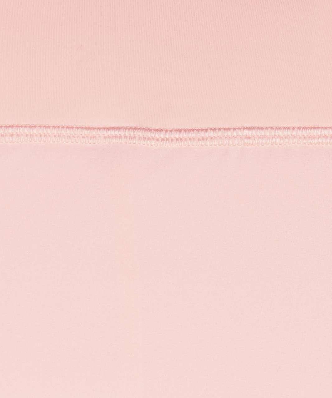 "Lululemon Pace Rival Skirt *Extra Long 17"" - Butter Pink"