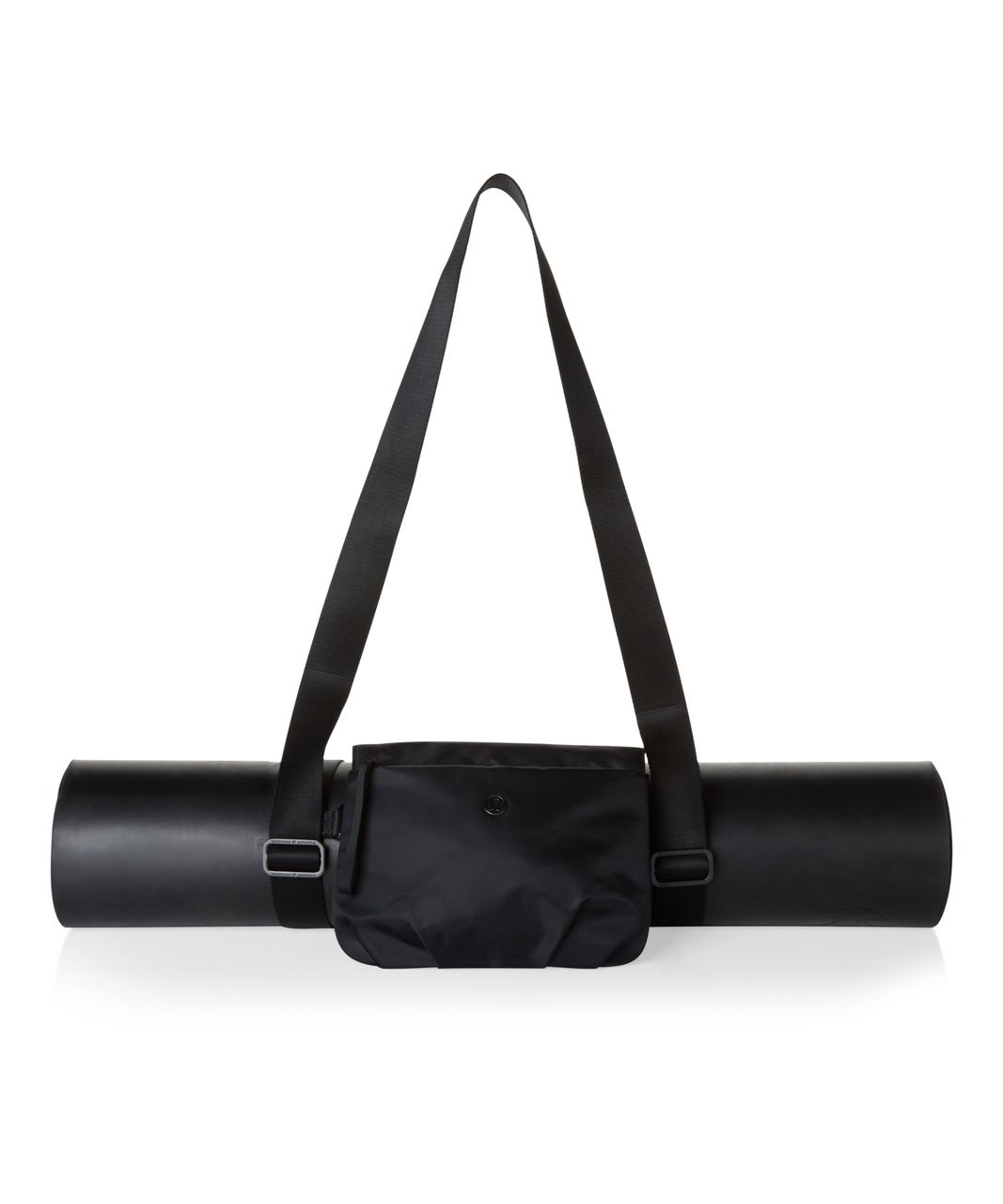 amazing price Official Website top quality Lululemon Essential Mat Carrier - Black