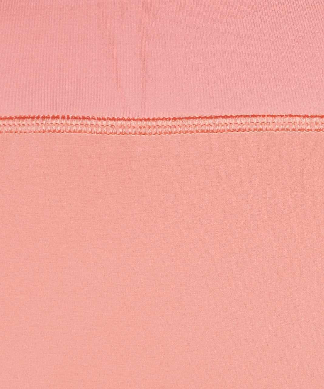 "Lululemon Play Off The Pleats Skirt *13"" - Peach Pink"