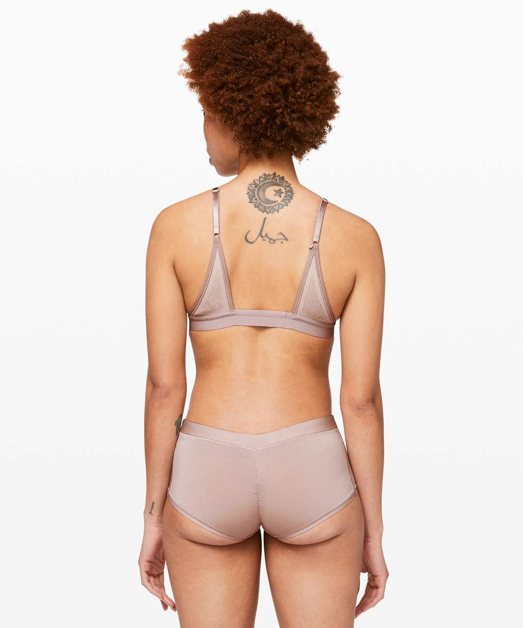 Lululemon Uncover Me Bralette - Muse / Muse