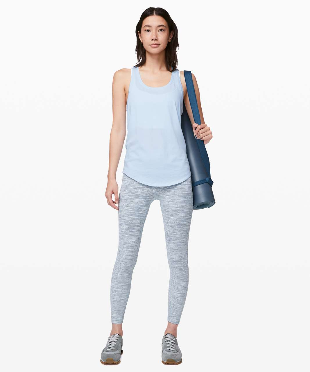 Lululemon Love Tank *Pleated - Breezy