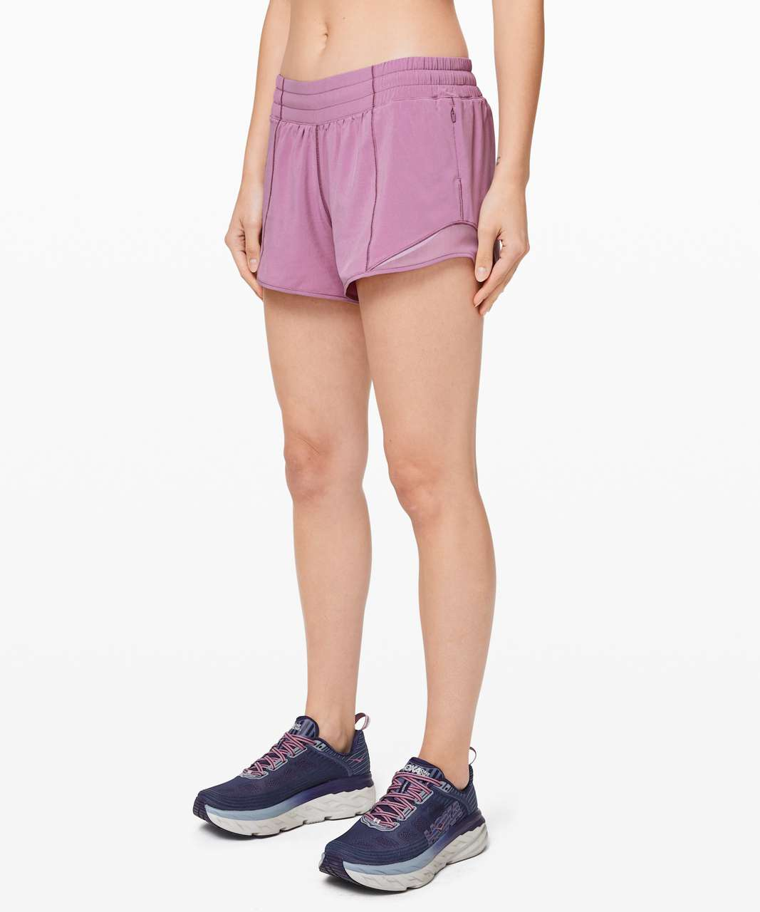 "Lululemon Hotty Hot Short II *Long 4"" - Jubilee"
