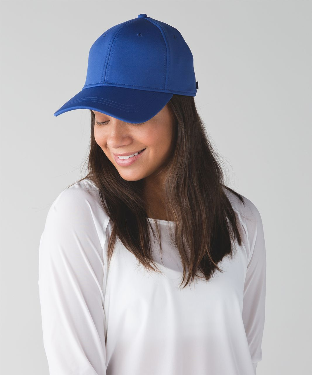 Lululemon Baller Hat - Rugged Blue