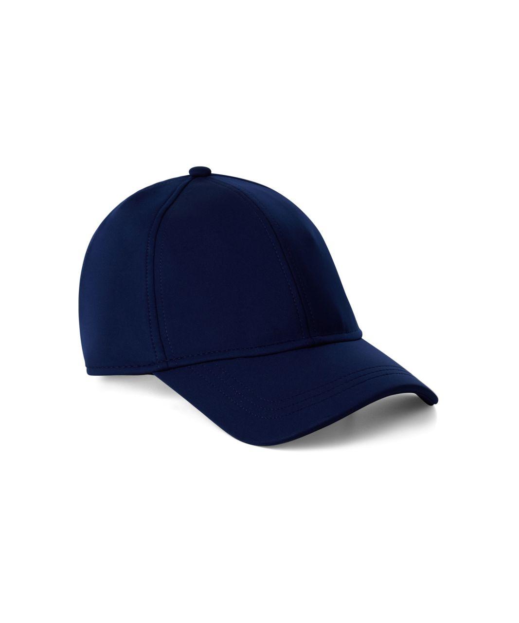 Lululemon Baller Hat - Hero Blue / Rio Mist White Black