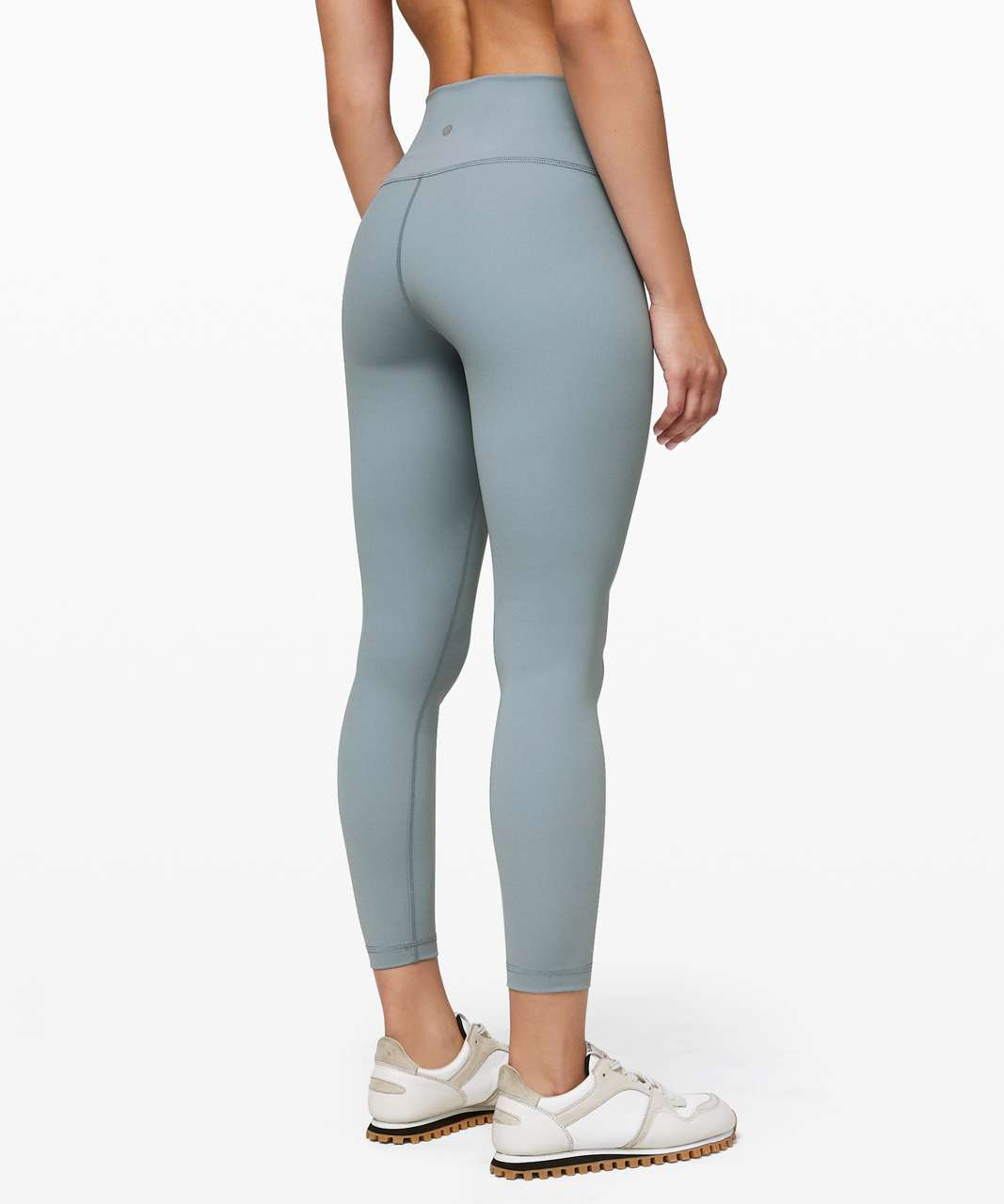 "Lululemon Wunder Under High-Rise Tight 25"" *Full-On Luxtreme - Chambray"