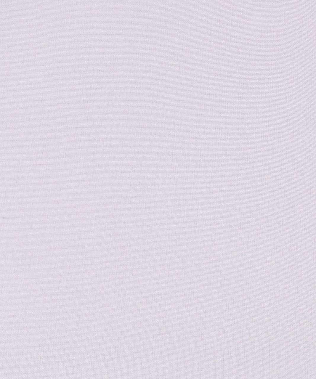 "Lululemon Hotty Hot Short II *Long 4"" - Silver Lilac"