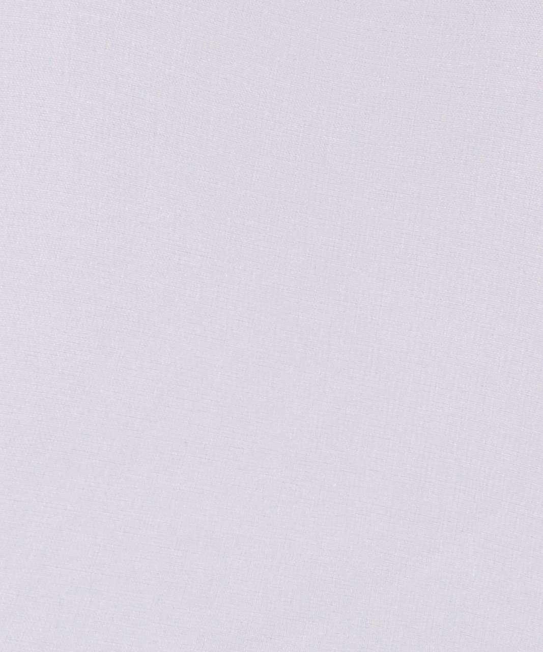 "Lululemon Hotty Hot Short II *2.5"" - Silver Lilac"