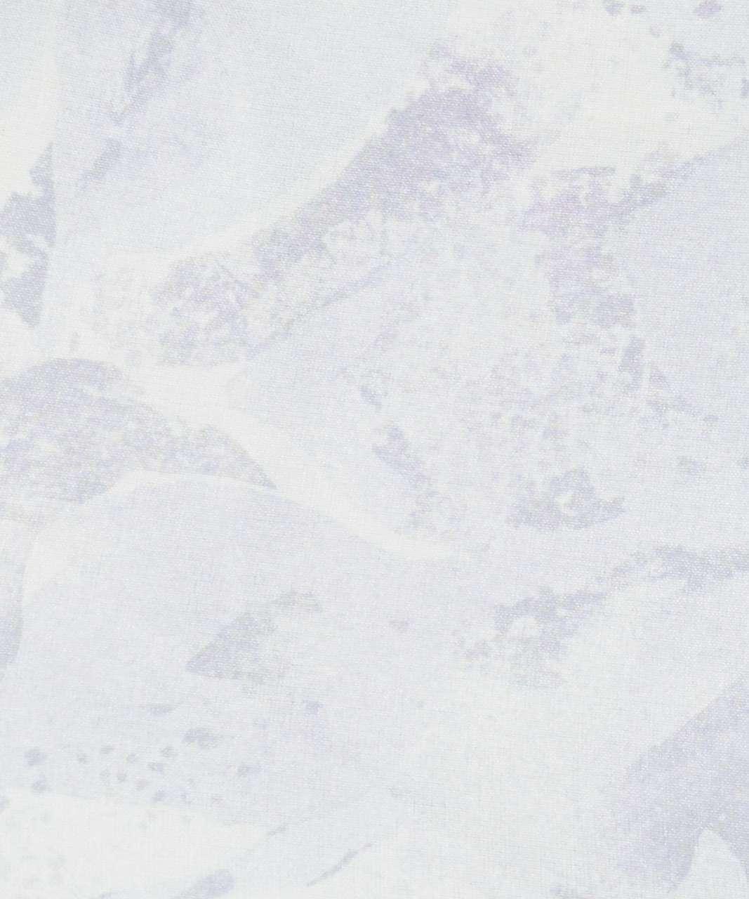 "Lululemon Hotty Hot Short II *2.5"" - Mini Tropical Shadow Starlight Multi / Starlight"