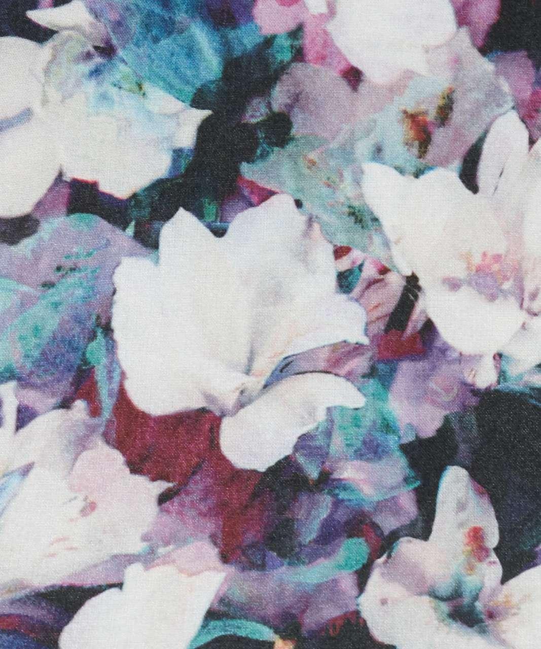 "Lululemon Hotty Hot Short II *2.5"" - Utopia Multi / Deep Phantom (First Release)"