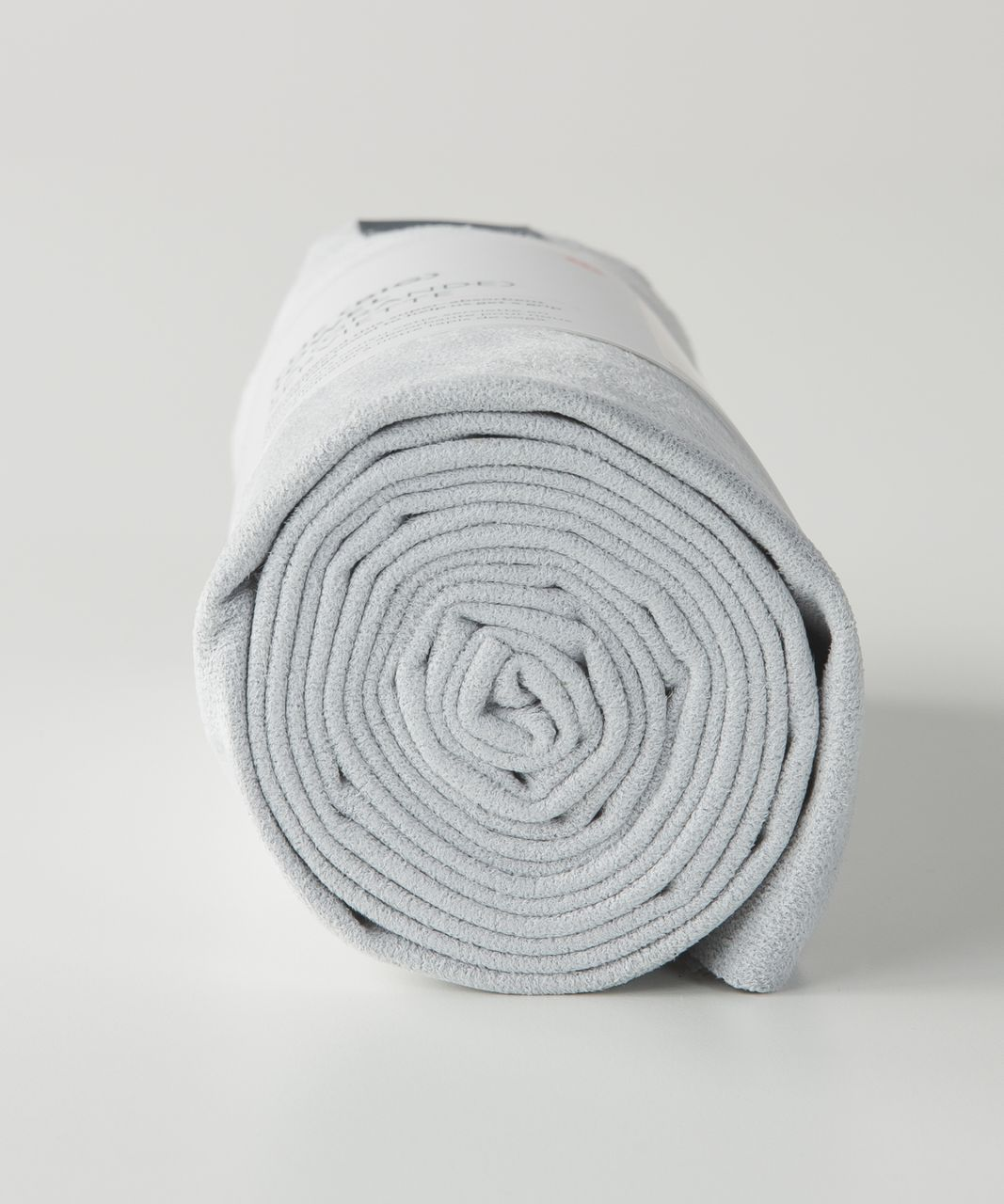 Lululemon The (Big) Towel - Silver Spoon