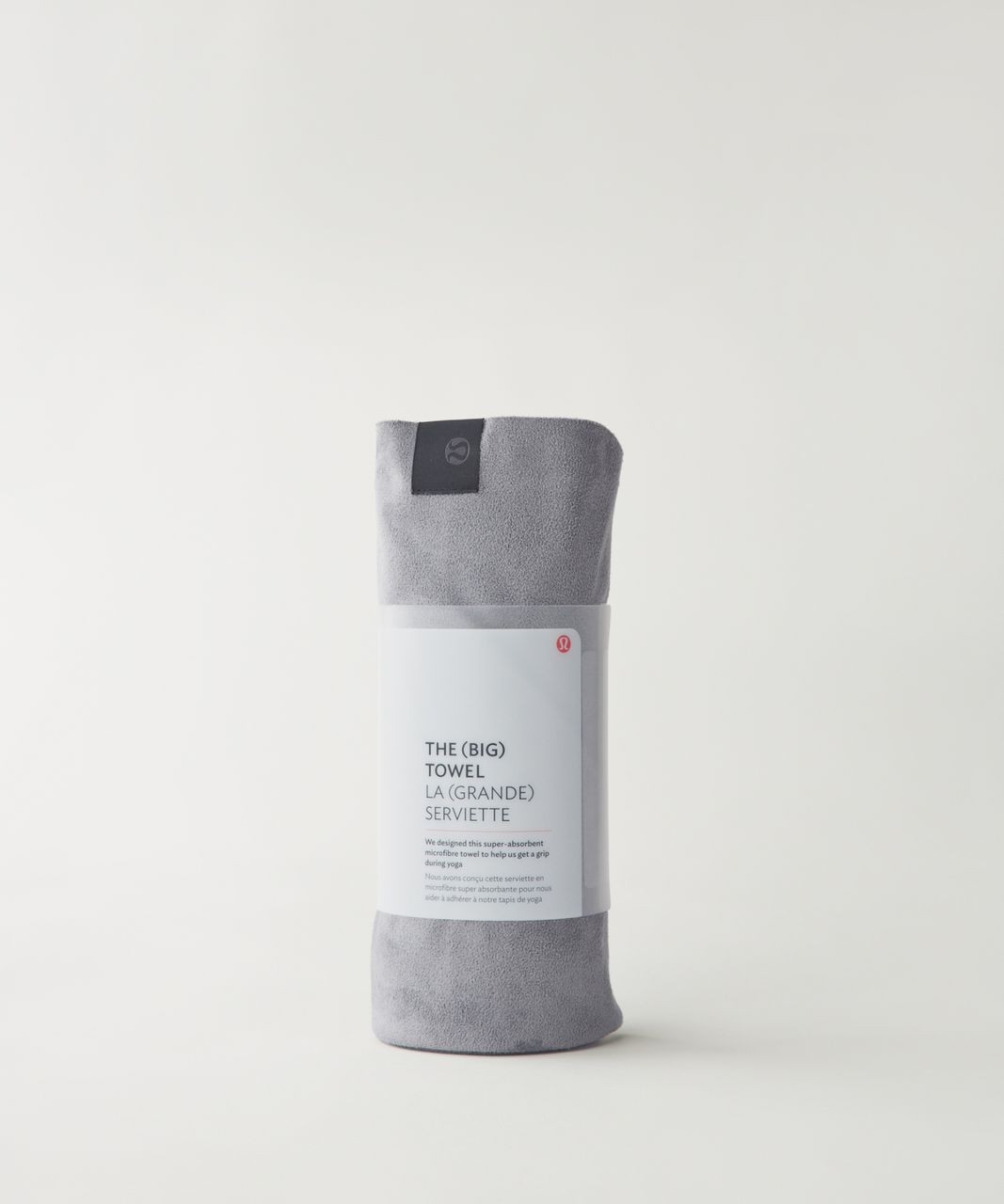 Lululemon The (Big) Towel - Battleship