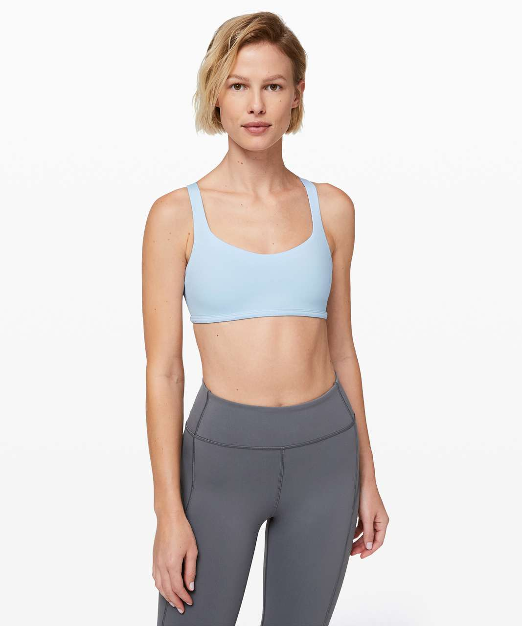 Lululemon Free To Be Bra (Wild) - Breezy