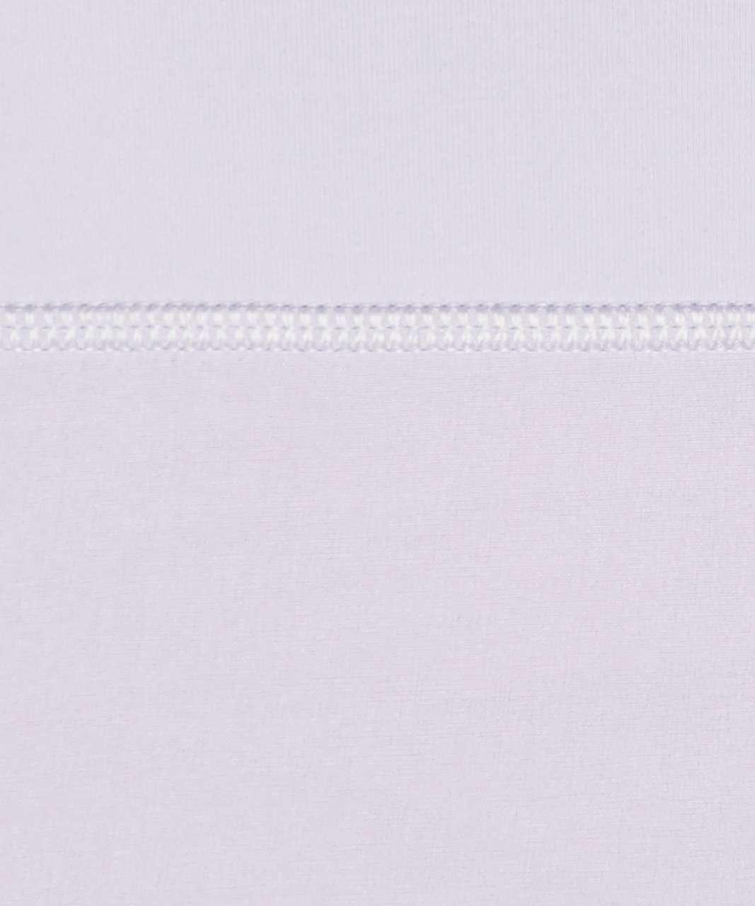 "Lululemon Speed Up Short *2.5"" - Silver Lilac"