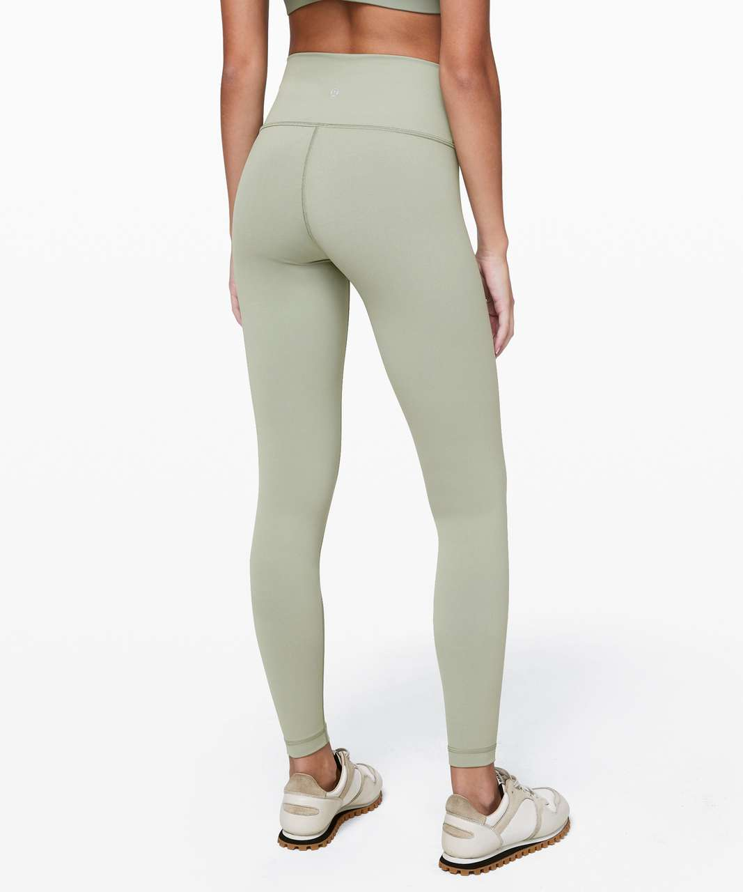 "Lululemon Wunder Under High-Rise Tight 31"" *Full-On Luxtreme - Sea Moss"
