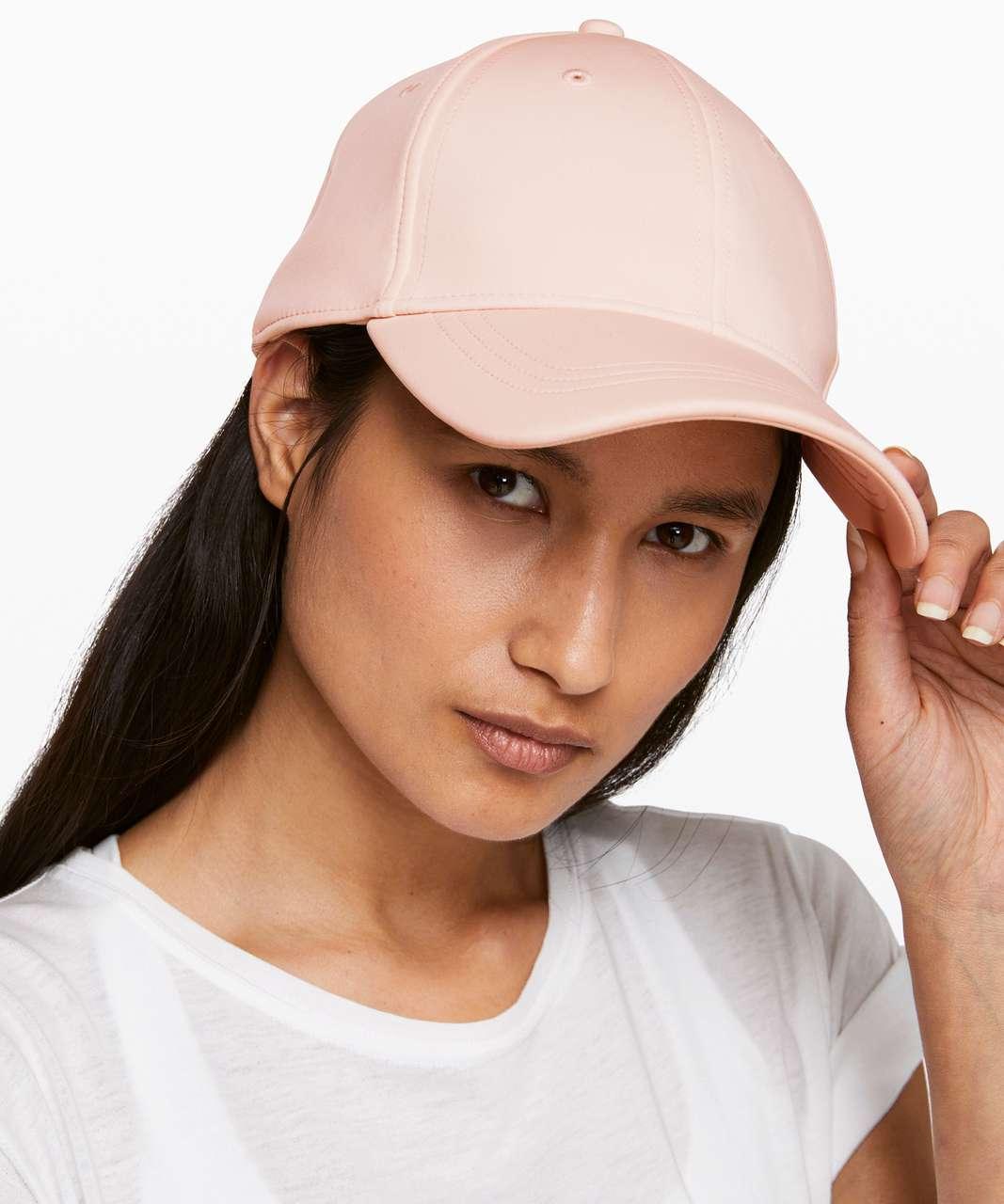 Lululemon Baller Hat - Butter Pink