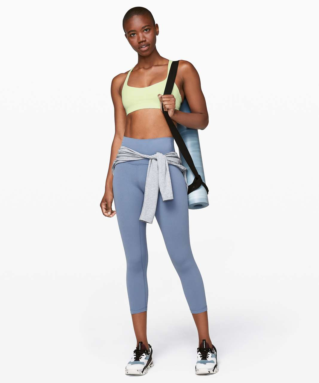 Lululemon Free To Be Bra - Elixir