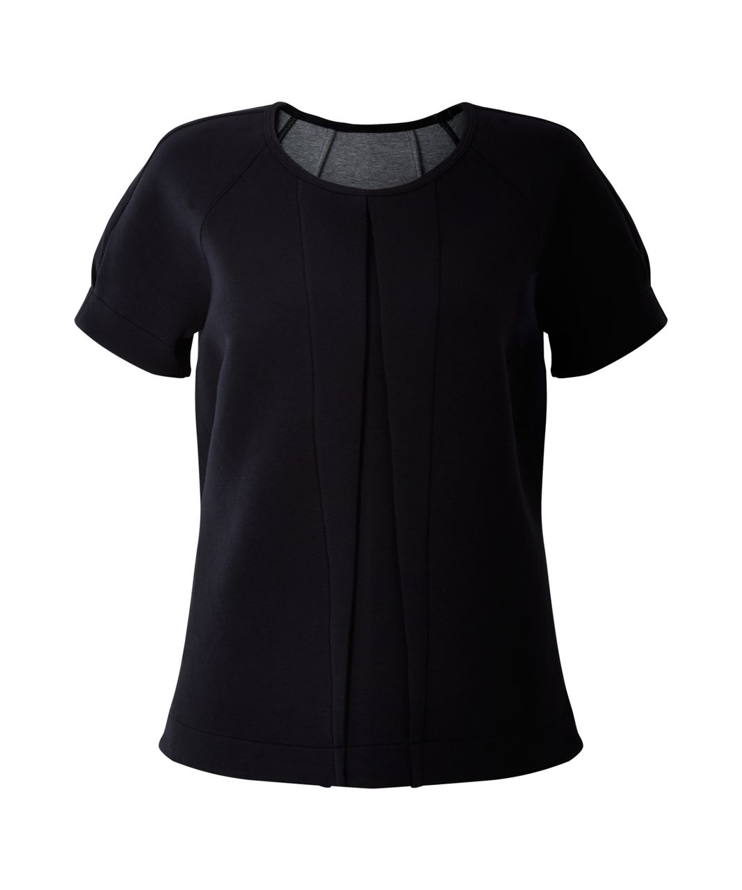 Lululemon &go Keepsake Tee - Black