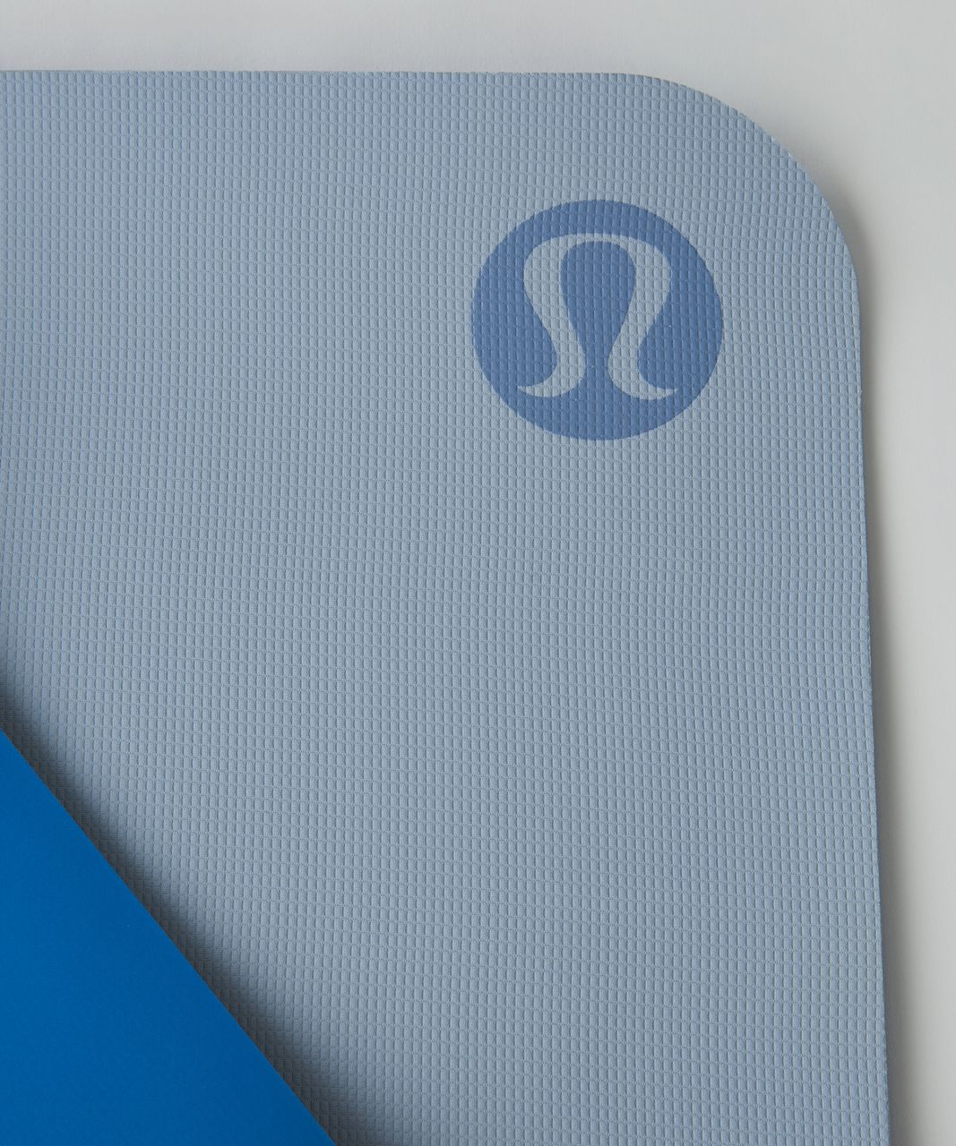 Lululemon The Reversible Mat 5mm - Porcelaine / Chalk